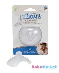 mellbimbóvédő - Dr. Browns 2 db