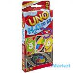 Mattel H2O UNO kártyajáték