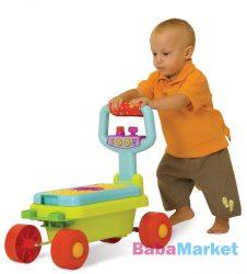 bébitaxi - Taf Toys készségfejlesztő