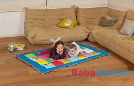 Taf Toys játszószőnyeg I love big mat