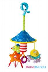 Taf Toys zenélő-forgó babakocsira Pram Mobile