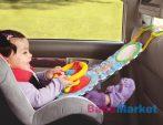 Taf Toys autós játékcenter Car Wheel Toy 11135