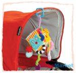 Taf Toys játékkocka Kooky Cube 11205 /A/