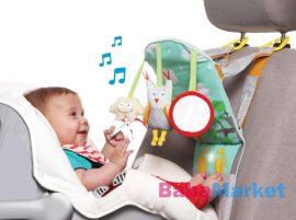 Taf Toys autós interaktív játék Play and Kick 11835