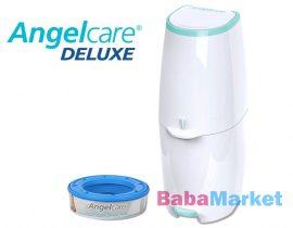 Angelcare pelenkatároló Deluxe