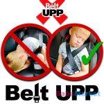 Belt Upp pót biztonsági öv