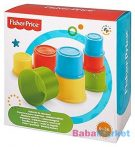 Fisher-Price játékok Csészerakosgató babajáték