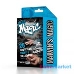 Marvin's Magic Szemfényvesztő mágikus készlet - elképeztő trükkök és mutatványok