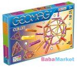 Geomag Color 127db - Mágneses építőjáték