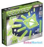 Geomag játékok - Glow foszforeszkáló - 30db (20GMG00335)