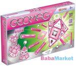 Geomag Pink rózsaszín készlet lányoknak