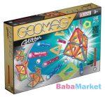 Geomag Glitter - Csillámos - 68db (20GMG00533)