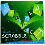 Mattel Utazó Scrabble Társasjáték