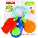 Fisher-Price: Slusszkulcs