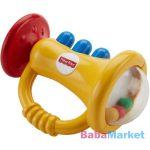 Fisher-Price Trombita csörgő (DRF17)