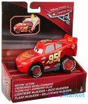 Mattel Verdák 3 felhúzható autók - VILLÁM MCQUEEN