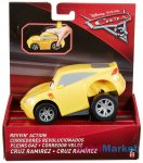 Mattel Verdák 3 felhúzhatós autók Cruz Ramirez