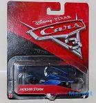 Verdák 3 Jackson Storm kisautó