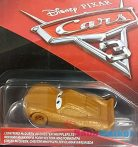 Verdák 3: Lightning McQueen kisautó