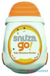 Snuza Go légzésfigyelő pelenkára csiptethető