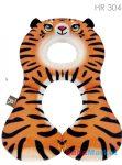Benbat Nyakpárna fejtámasszal 1-4 év - tigris