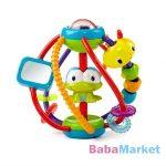 Bright Starts Clack&Slide Activity Ball játék