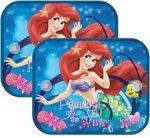 Napellenző autóba 2 db Ariel