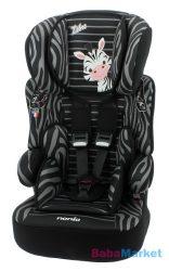 Nania Beline SP - autós gyerekülés 9-36 kg - Zebra dcacfbb61d