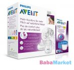 philips avent natural kézi mellszívó