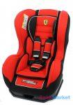 autós gyerekülés - Nania Cosmo SP Corsa Ferrari 0-18 kg