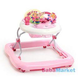 Lányos bébikomp - Bright Starts Walk-A-Bout JuneBerry Delight 0ce3b237ab