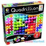 SmartGames Quadrillion logikai játék