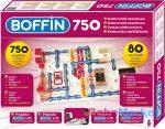 Boffin I-750 tudományos elektromos készlet