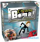 Chrono Bomb - Mentsd meg a világot! társasjáték