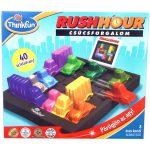 ThinkFun Rush Hour - Csúcsforgalom