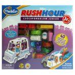 Rush Hour Junior - Csúcsforgalom társasjáték magyar