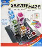 ThinkFun Gravity Maze - golyóvezető logikai játék