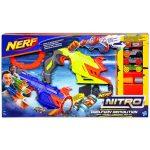 Hasbro Nerf Nitro - Duelfury Demolition autókilövő, két személyes (C0817)