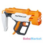 NERF N-Strike Modulus: Stockshot szivacslövő fegyver