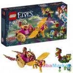 LEGO Elves: Azari és a manóerdei szökés 41186