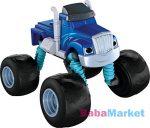 Fisher-Price Láng és a szuperverdák - Morpher Crusher monster truck (DGK61)