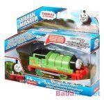 Thomas és barátai: motorizált szikrázó vonatok - Percy