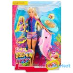Barbie: Delfin varázs - Barbie