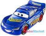 Mattel Verdák 3 - Csodálatos Villám McQueen hanggal és fénnyel (FDD58)
