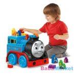 Mega Bloks: Thomas és barátai építőkocka