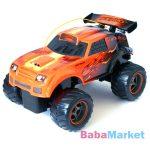New Bright: Turbo Dragons távirányítós autó - narancs