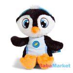 Nici édes álom pingvin plüssbarát - 38 cm