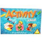 activity junior - társasjáték gyerekeknek