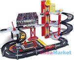 Bburago: Ferrari Race and Play - verseny garázs