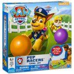 Spin Master Mancs őrjárat: Pup Racers - kutyaverseny társasjáték